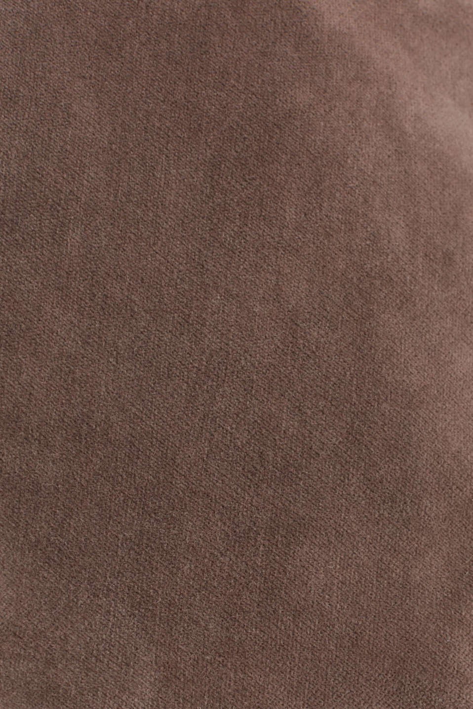 Velvet blazer with stretch for comfort, LIGHT TAUPE, detail image number 4