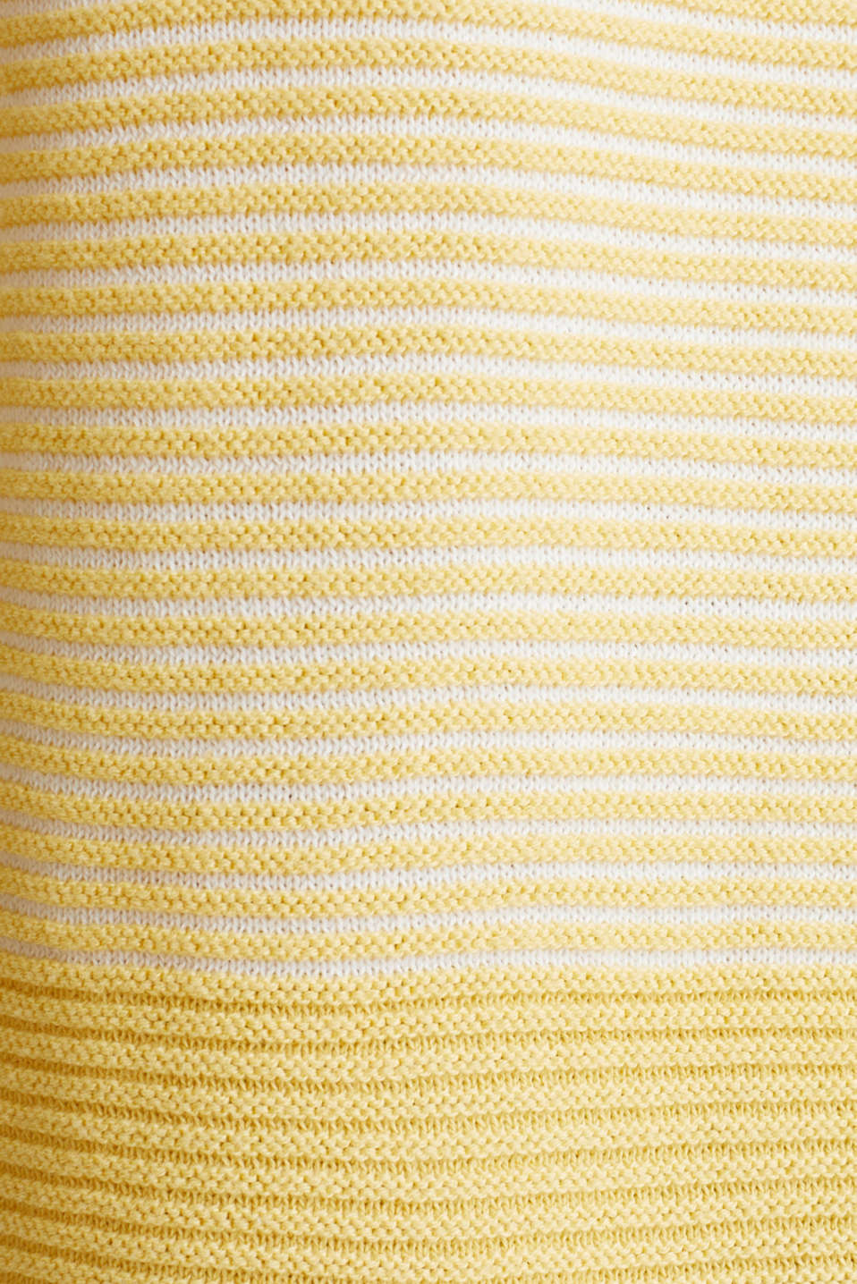 Sweaters, DUSTY YELLOW 2, detail image number 4