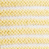 Ribbed-Jumper made of 100% cotton, DUSTY YELLOW 2, swatch