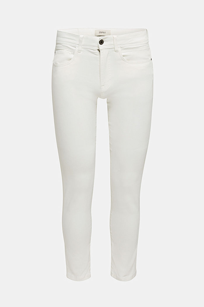 EarthColors®: Basic-Jeans, OFF WHITE, detail image number 6