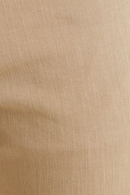 EarthColors®: basic jeans, BEIGE, detail