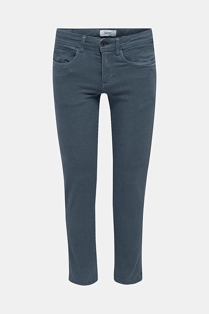 EarthColors®: basic jeans