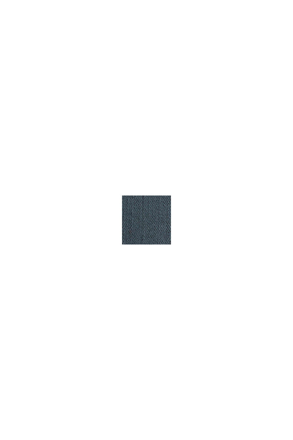 EarthColors®: jeans basic, DARK BLUE, swatch