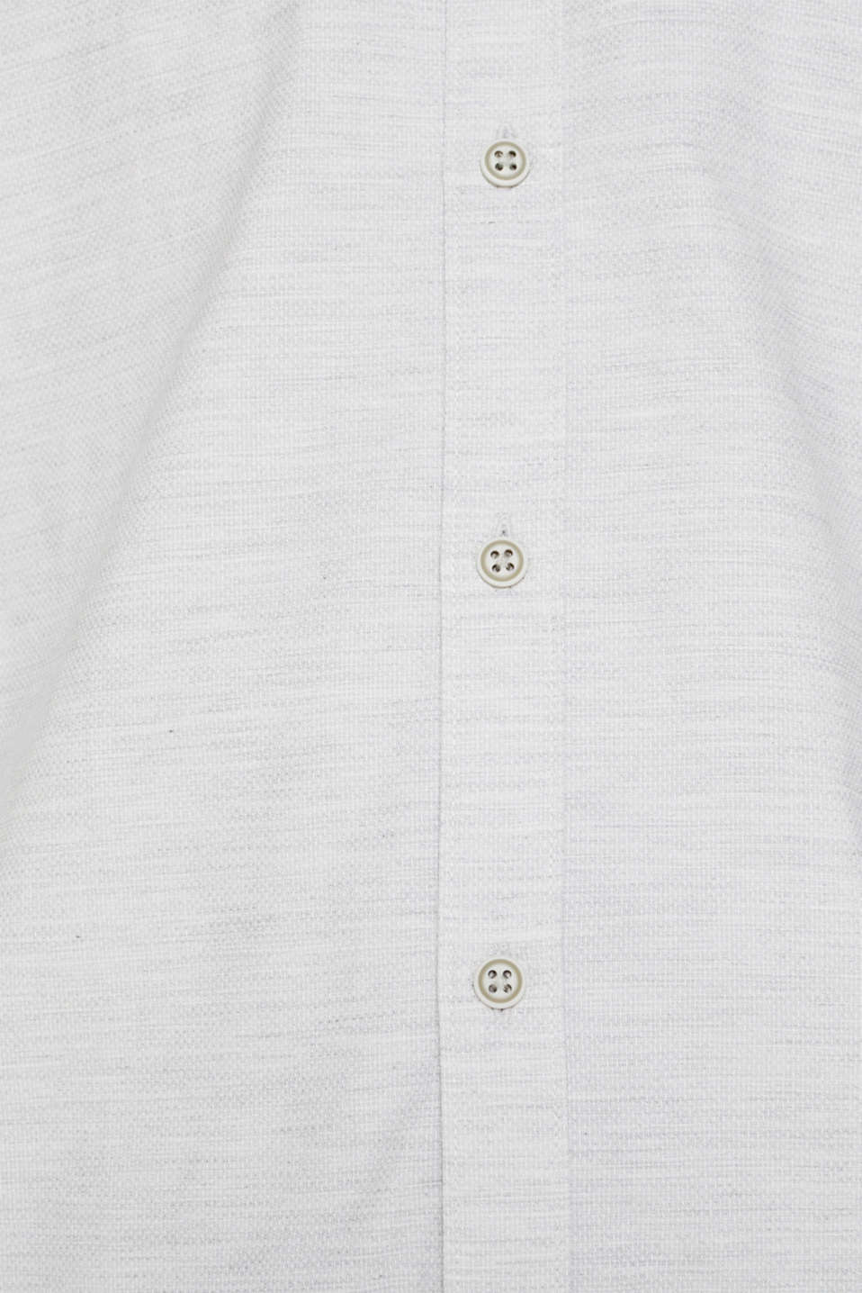 Shirts woven Slim fit, LIGHT GREY 5, detail image number 4