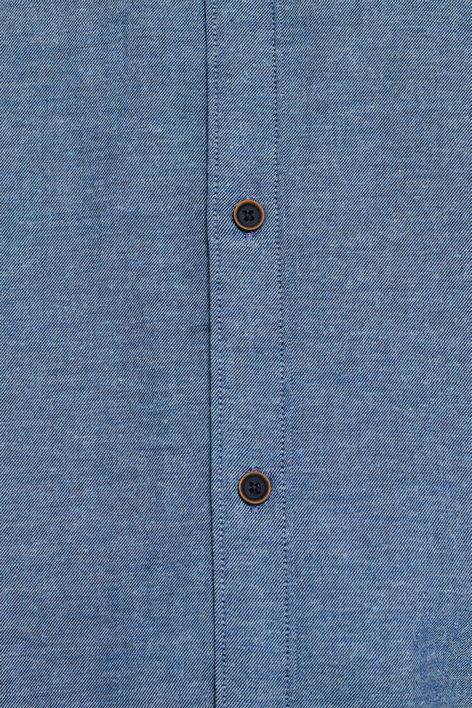 Shirts woven Regular fit, BLUE 5, detail image number 4