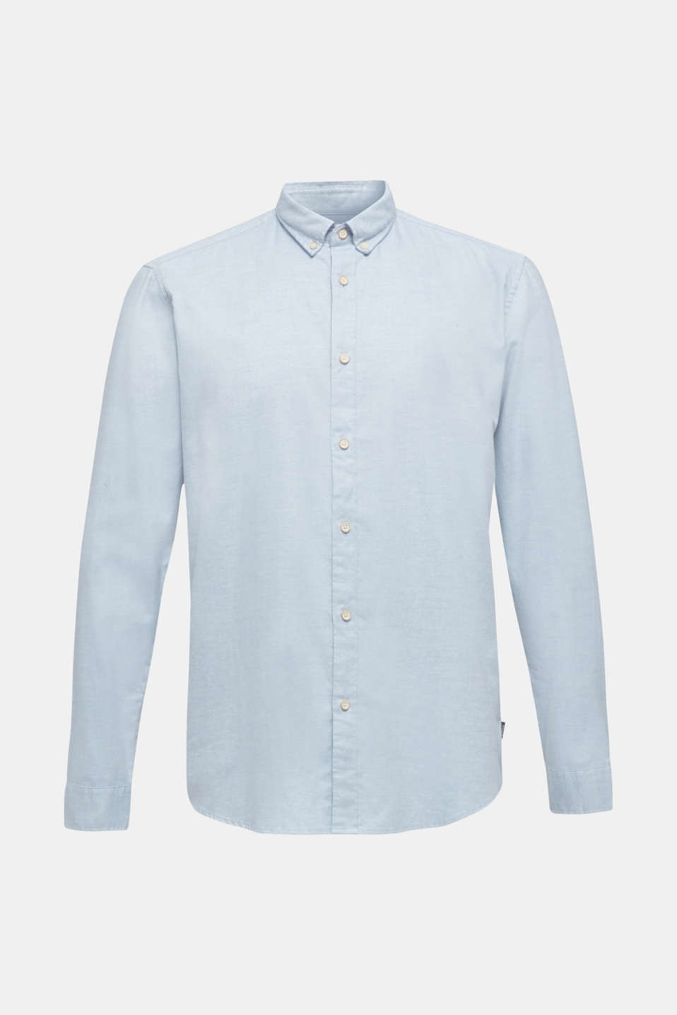 Top with THERMOLITE®, LIGHT BLUE 5, detail image number 6