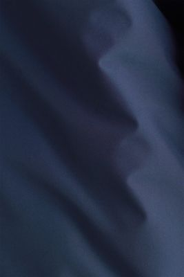 Parka with 3M™ Thinsulate™ filling, DARK BLUE, detail