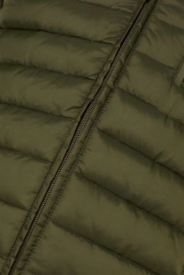 Quilted jacket with 3M® Thinsulate® padding