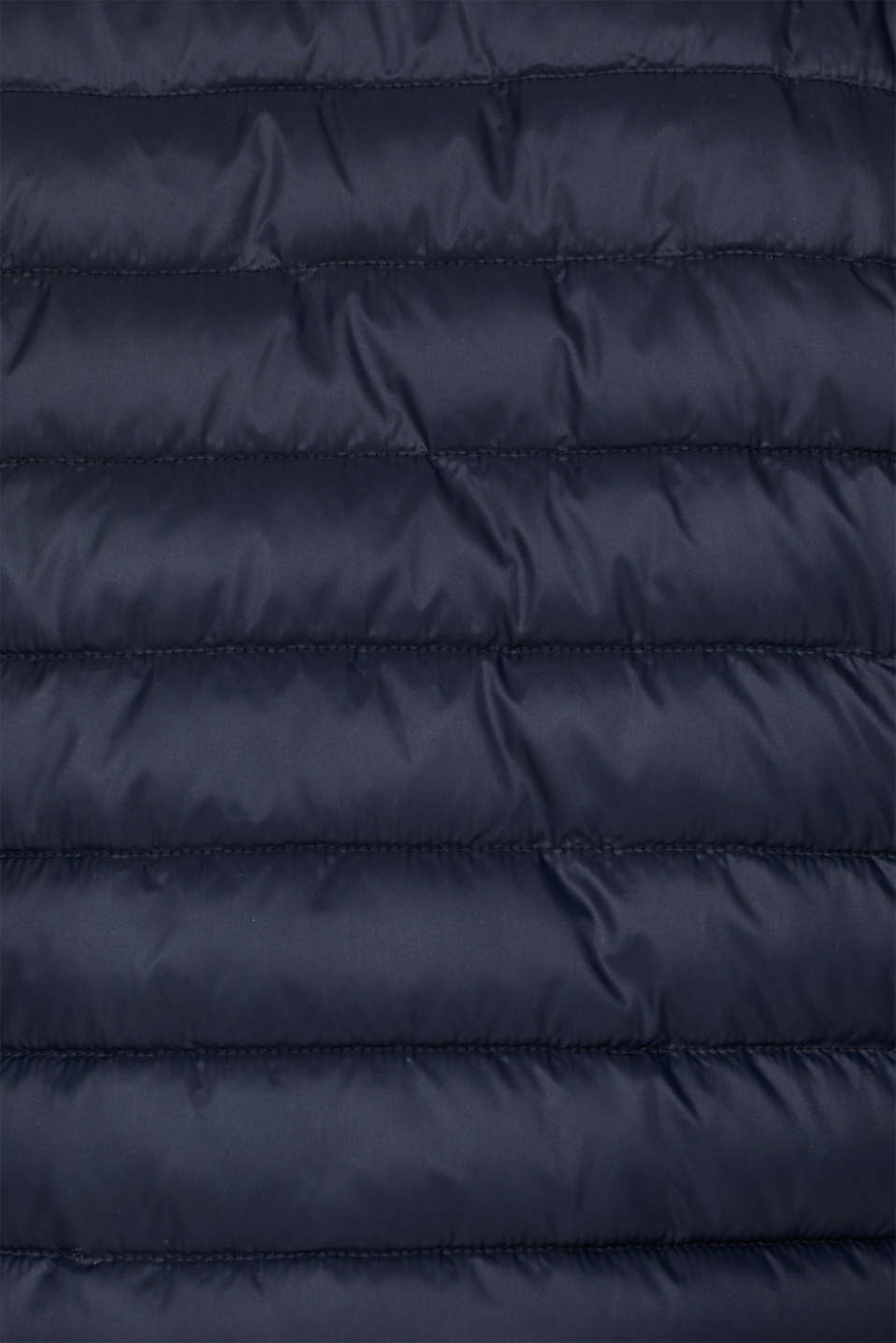 Quilted jacket with 3M™ Thinsulate™ filling, DARK BLUE, detail image number 4