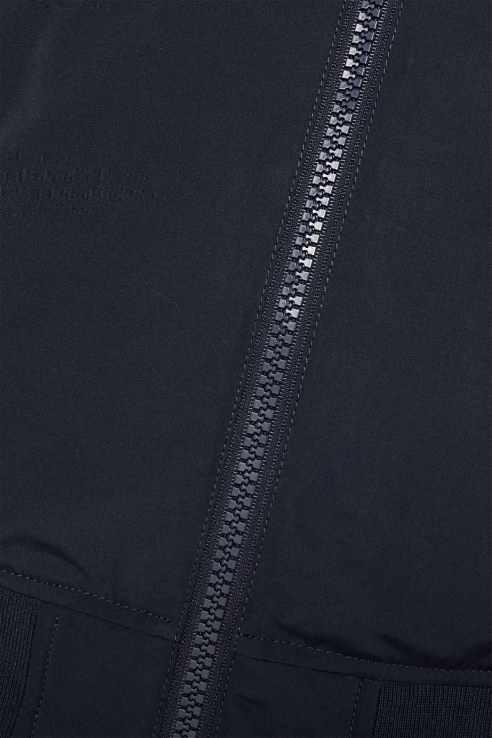 Bomber jacket with 3M™ Thinsulate™ filling, DARK BLUE, detail image number 4