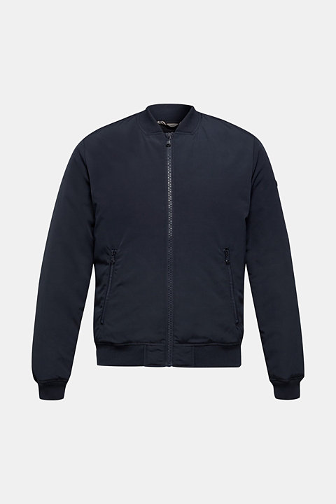 Bomber jacket with 3M™ Thinsulate™ filling