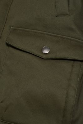 Winter jacket with 3M™ Thinsulate™ filling