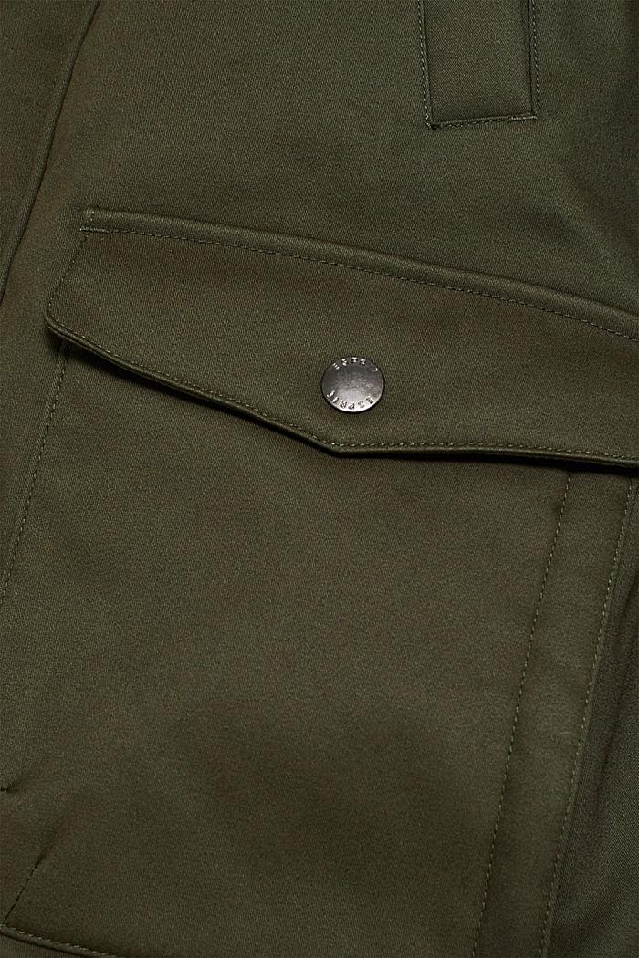 Winter-Jacke mit 3M™ Thinsulate™-Füllung, KHAKI GREEN, detail image number 5