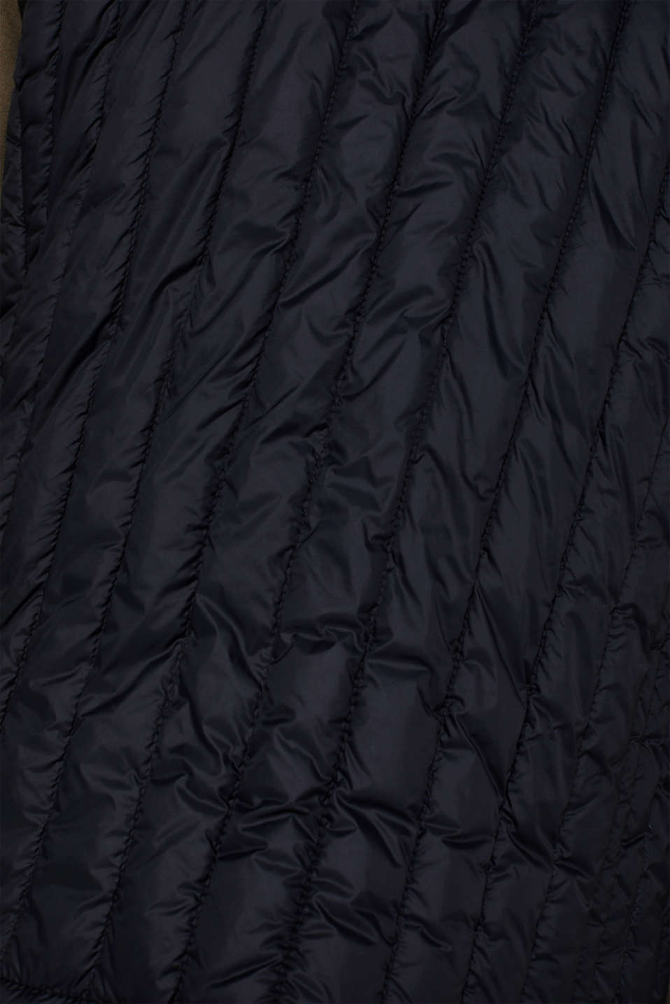 Quilted body warmer with 3M™ Thinsulate™ padding, BLACK, detail image number 2