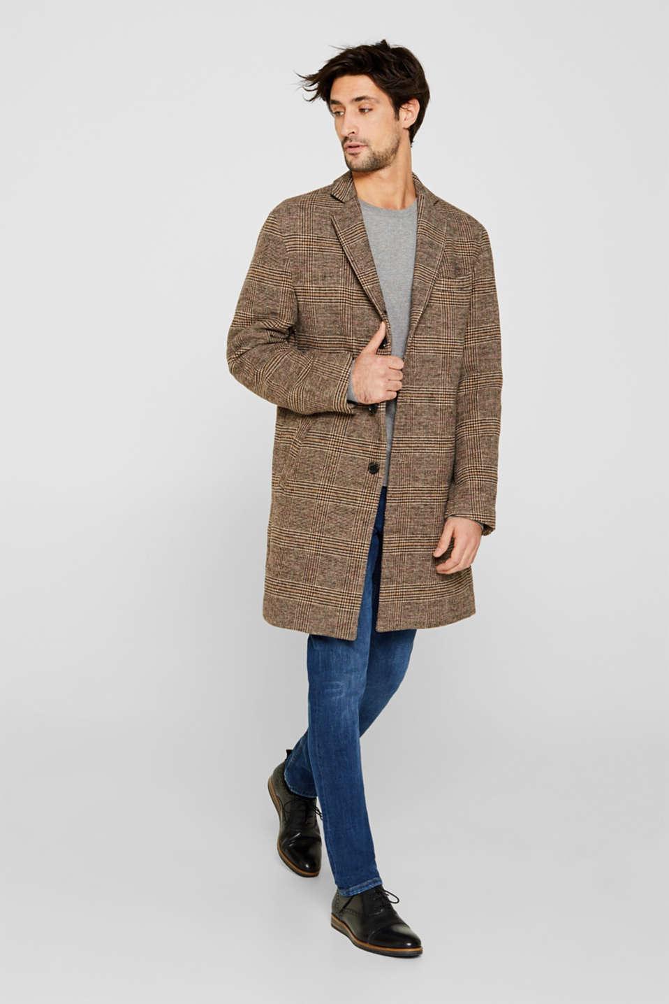 100% cotton jumper, MEDIUM GREY 5, detail image number 1