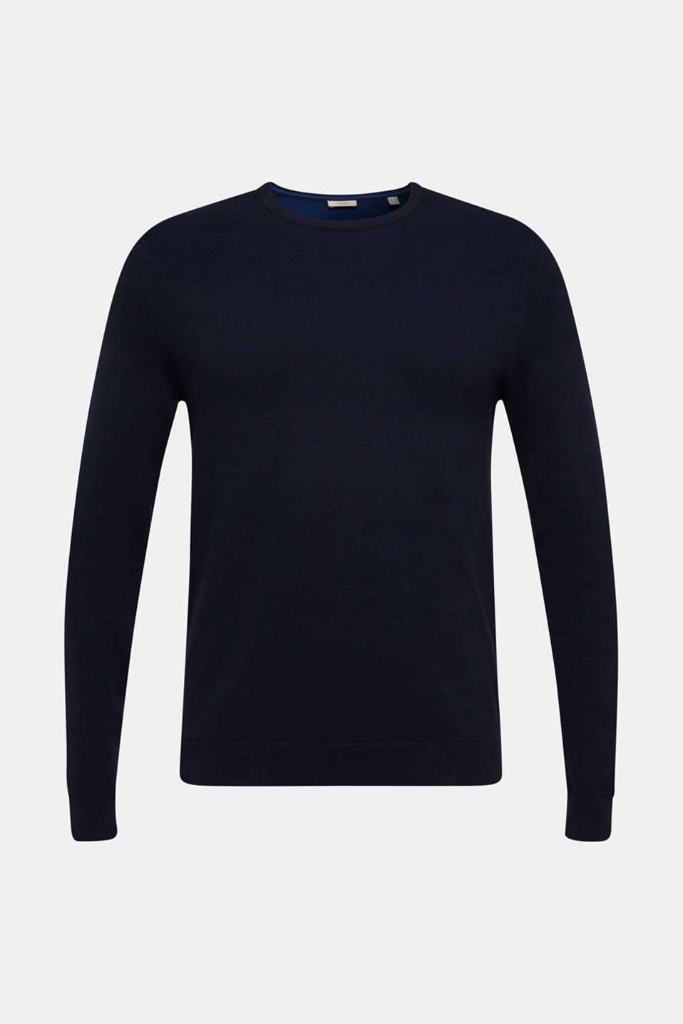 Sweaters, NAVY 5, detail image number 6