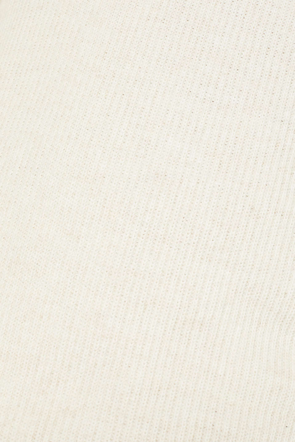 Sweaters, WHITE 5, detail image number 4