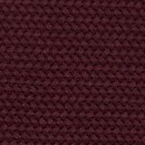 Textured jumper made of 100% cotton, BORDEAUX RED 5, swatch