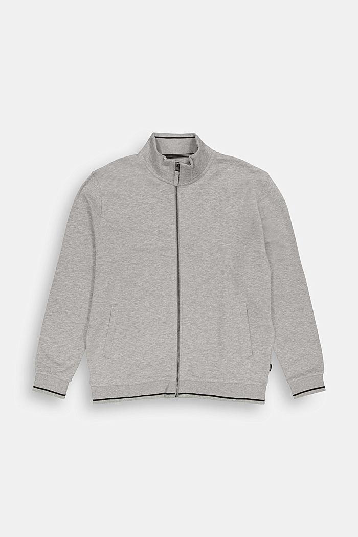 Sweatshirts, MEDIUM GREY, detail image number 0