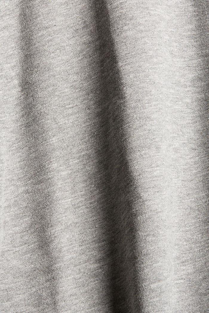 Sweatshirts, MEDIUM GREY, detail image number 1