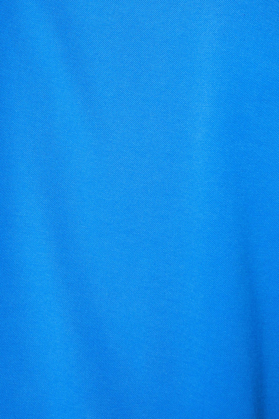 T-Shirts, BRIGHT BLUE, detail image number 3