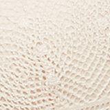 Padded underwire bra in crocheted lace, SKIN BEIGE, swatch