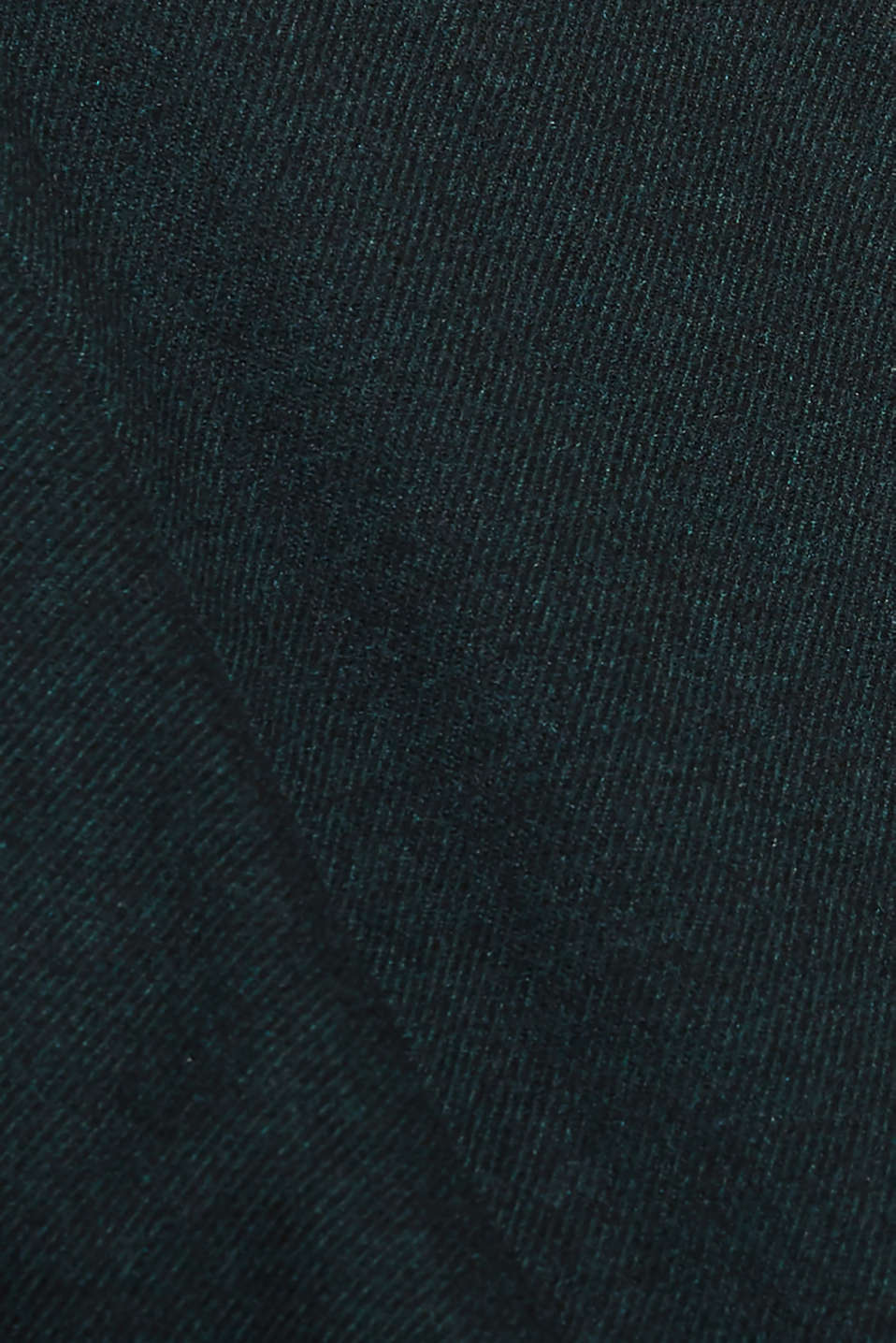 Dresses woven, DARK TEAL GREEN, detail image number 4