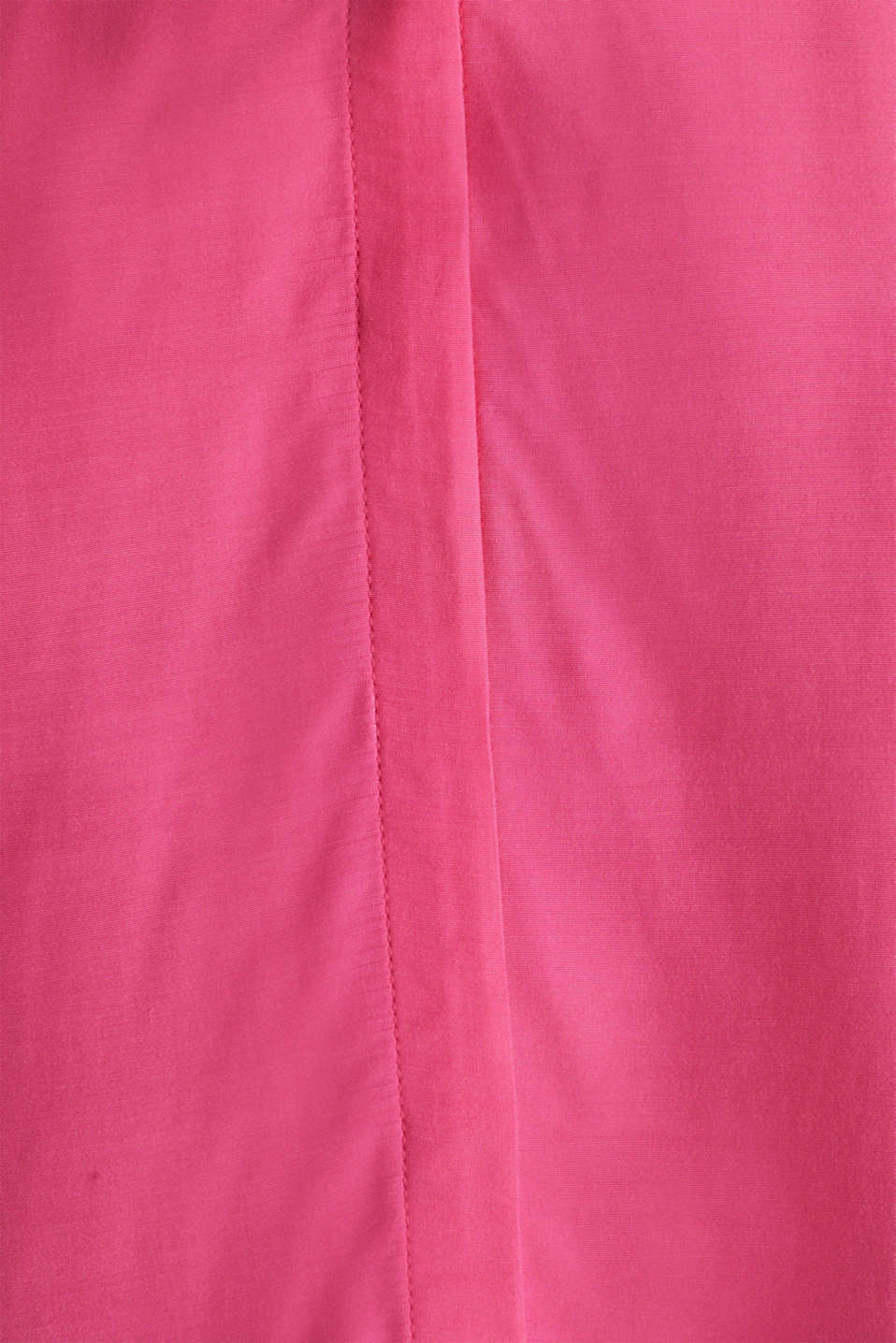 Blouses woven, PINK, detail image number 4