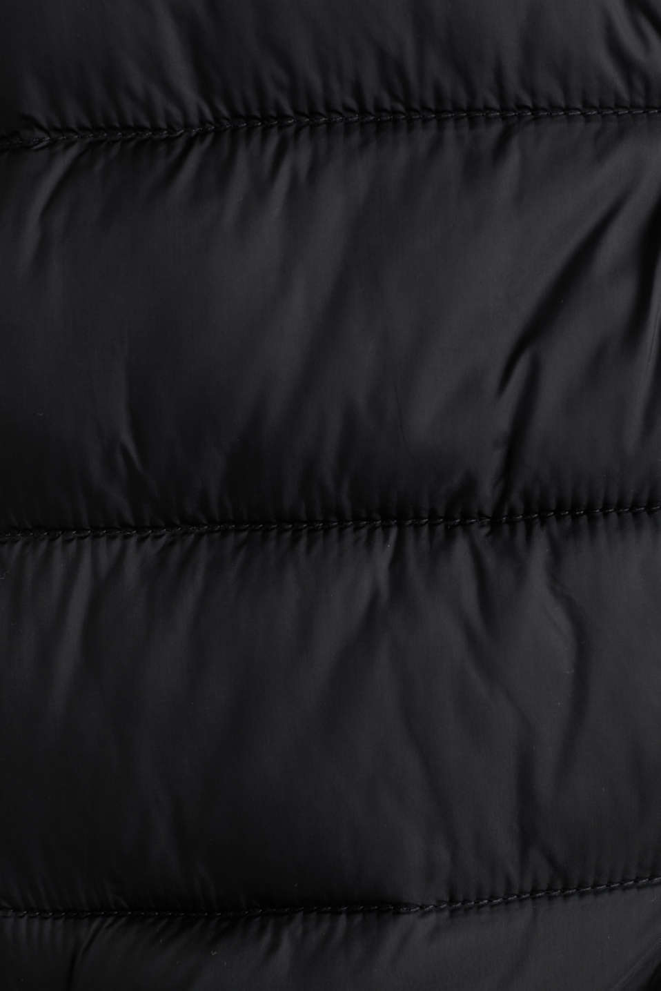 Quilted coat with 3M™ Thinsulate™ filling, BLACK, detail image number 3