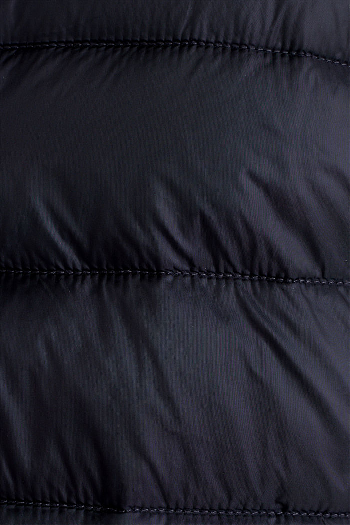 Quilted coat with 3M™ Thinsulate™ filling, NAVY, detail image number 4