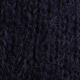 Alpaca blend: cardigan with batwing sleeves, NAVY 5, swatch