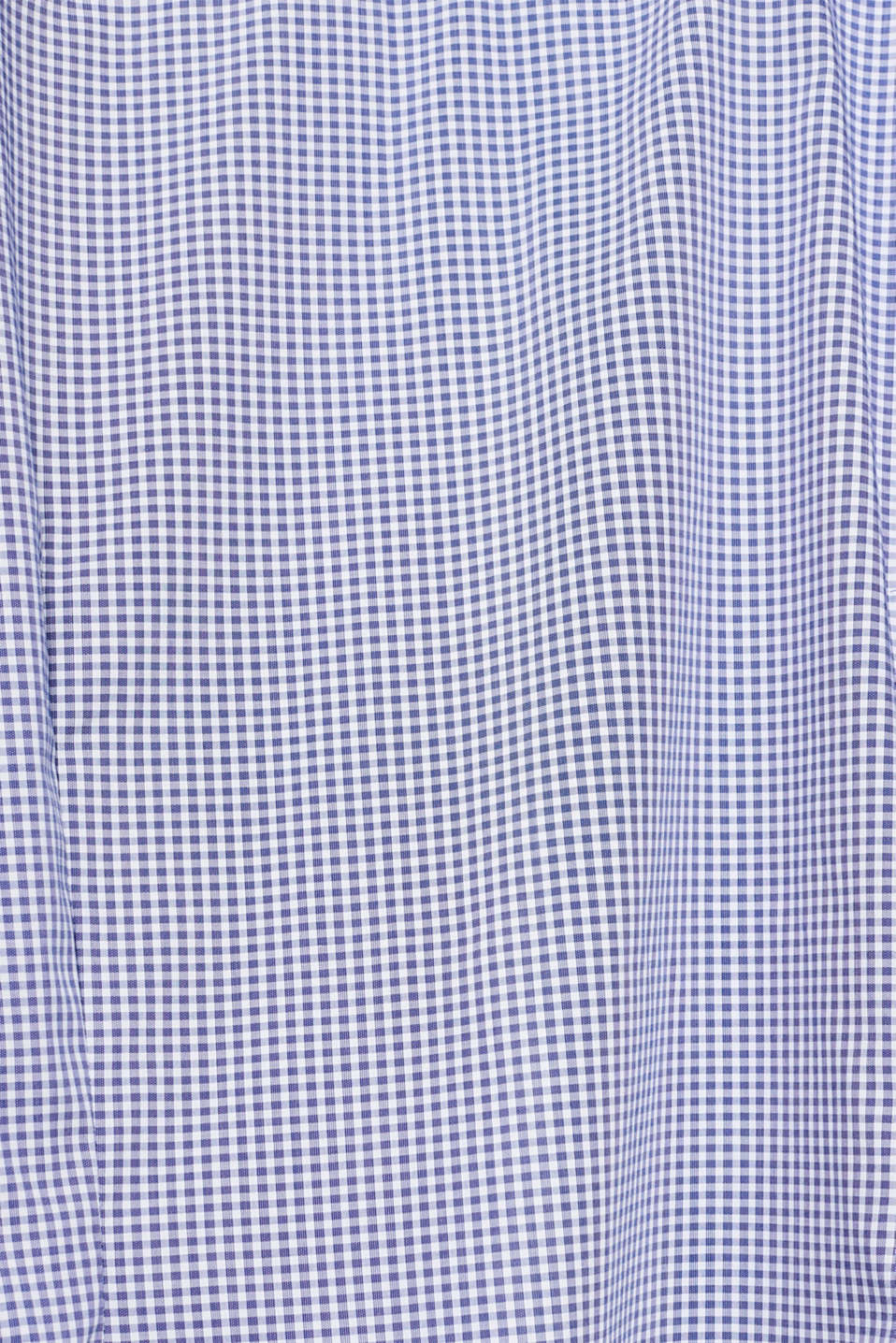 Shirts woven Slim fit, BLUE 3, detail image number 4