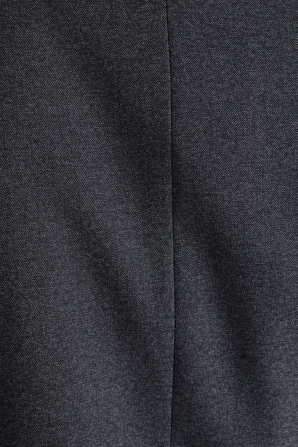 JOGG SUIT mix + match: sports jacket, DARK GREY 5, detail image number 5