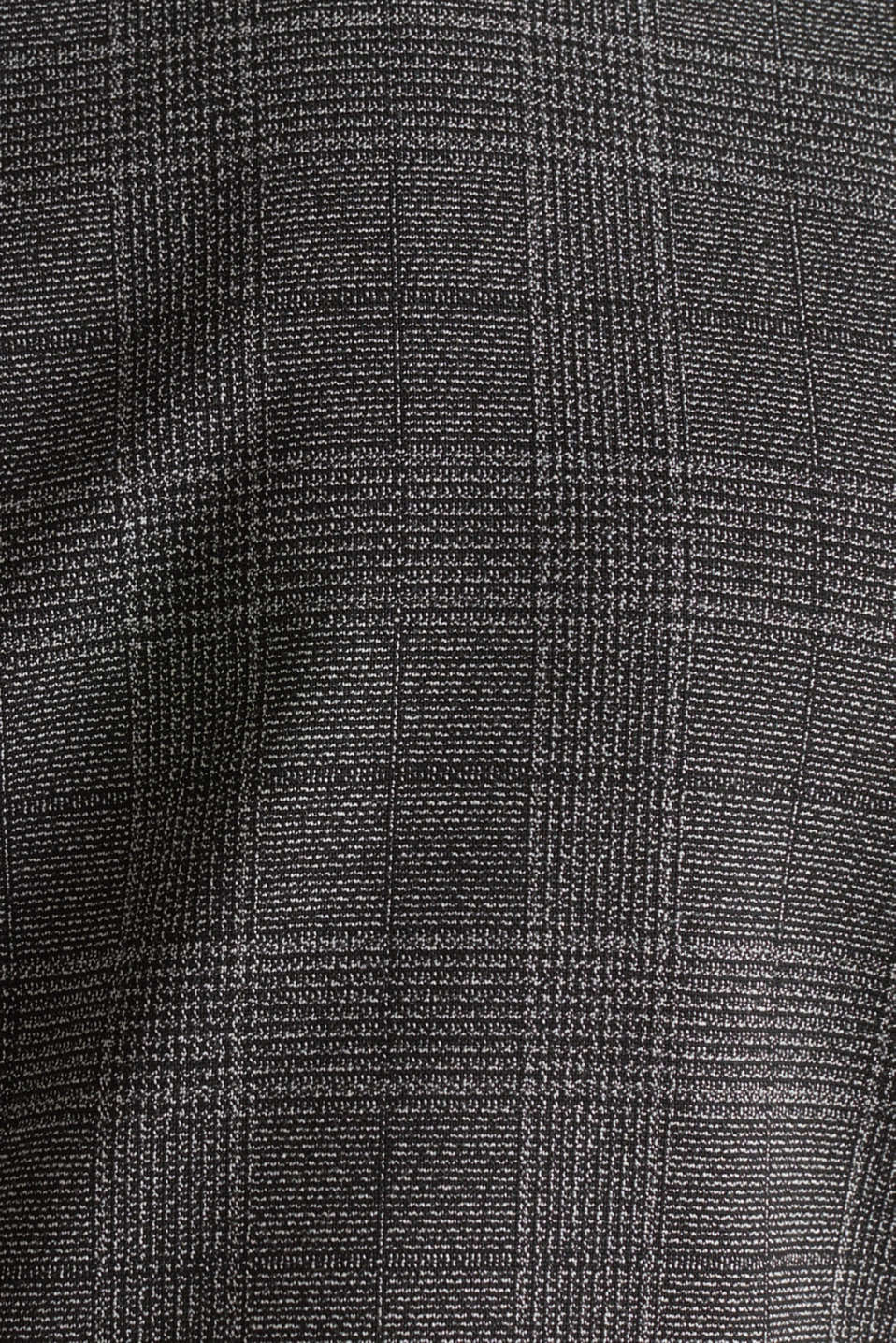 GLENCHECK mix + match: sports jacket with Prince of Wales checks, DARK GREY 3, detail image number 5