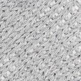 Mit Wolle: Socken mit Rauten-Muster, MEDIUM GREY MELANGE, swatch