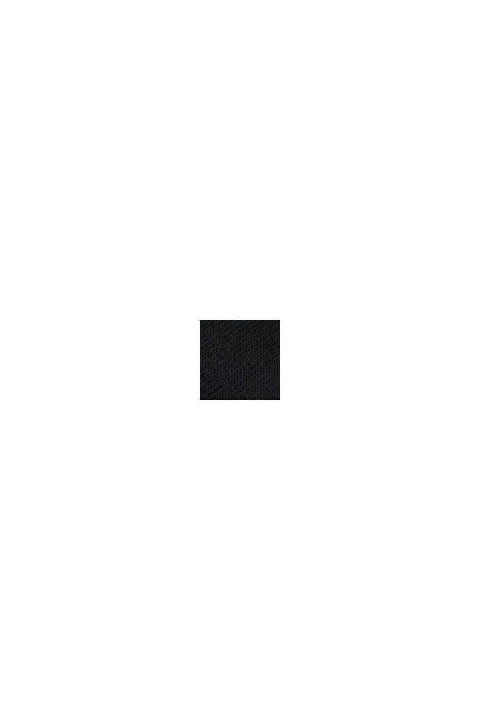 Lot de 2: les socquettes basses à pois, BLACK, swatch