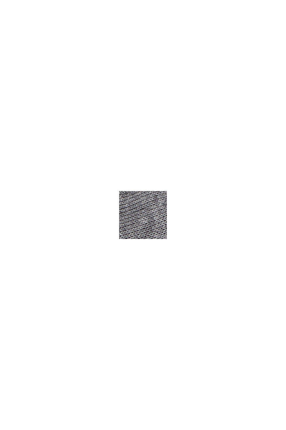 2er-Pack Sneaker-Socken aus Baumwoll-Mesh, GREY, swatch