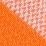2er-Pack Sneaker-Socken aus Baumwoll-Mesh, ORANGE, swatch