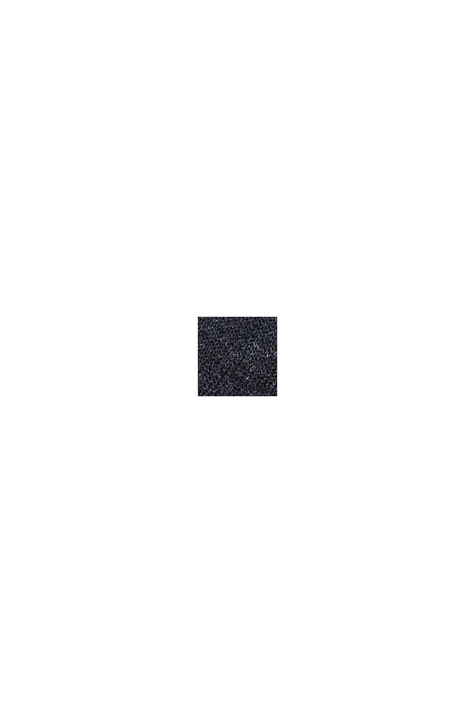 Calze corte con suola in spugna in confezione doppia, BLUE/NAVY, swatch