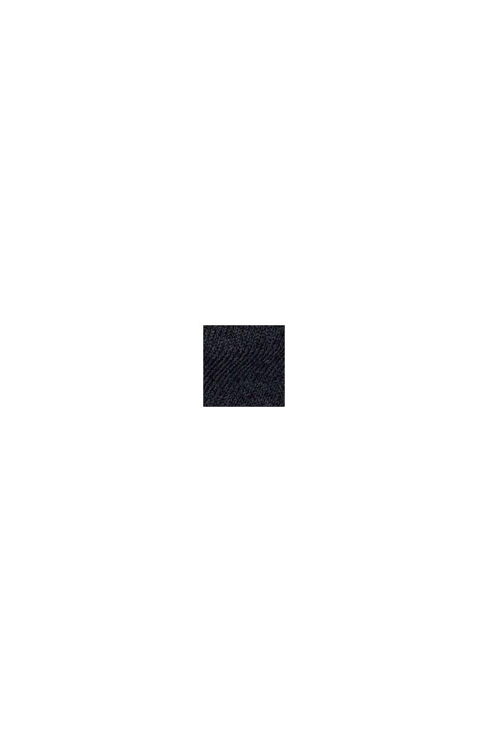 Pakke m. 3 par sokker i gaveindpakning, NAVY/BLACK, swatch