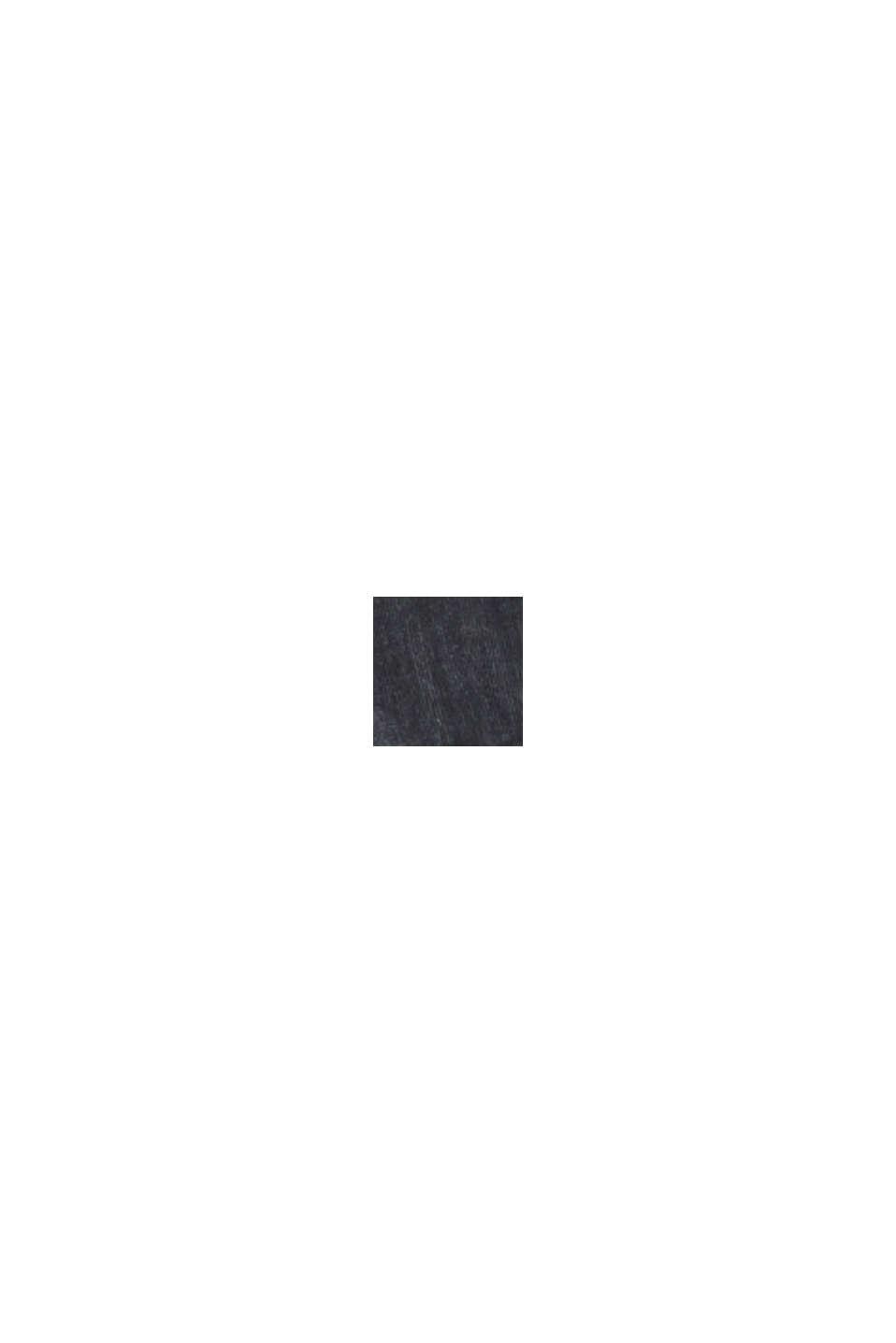 Albornoz de hombre con rayas, 100% algodón, GREY STEEL, swatch