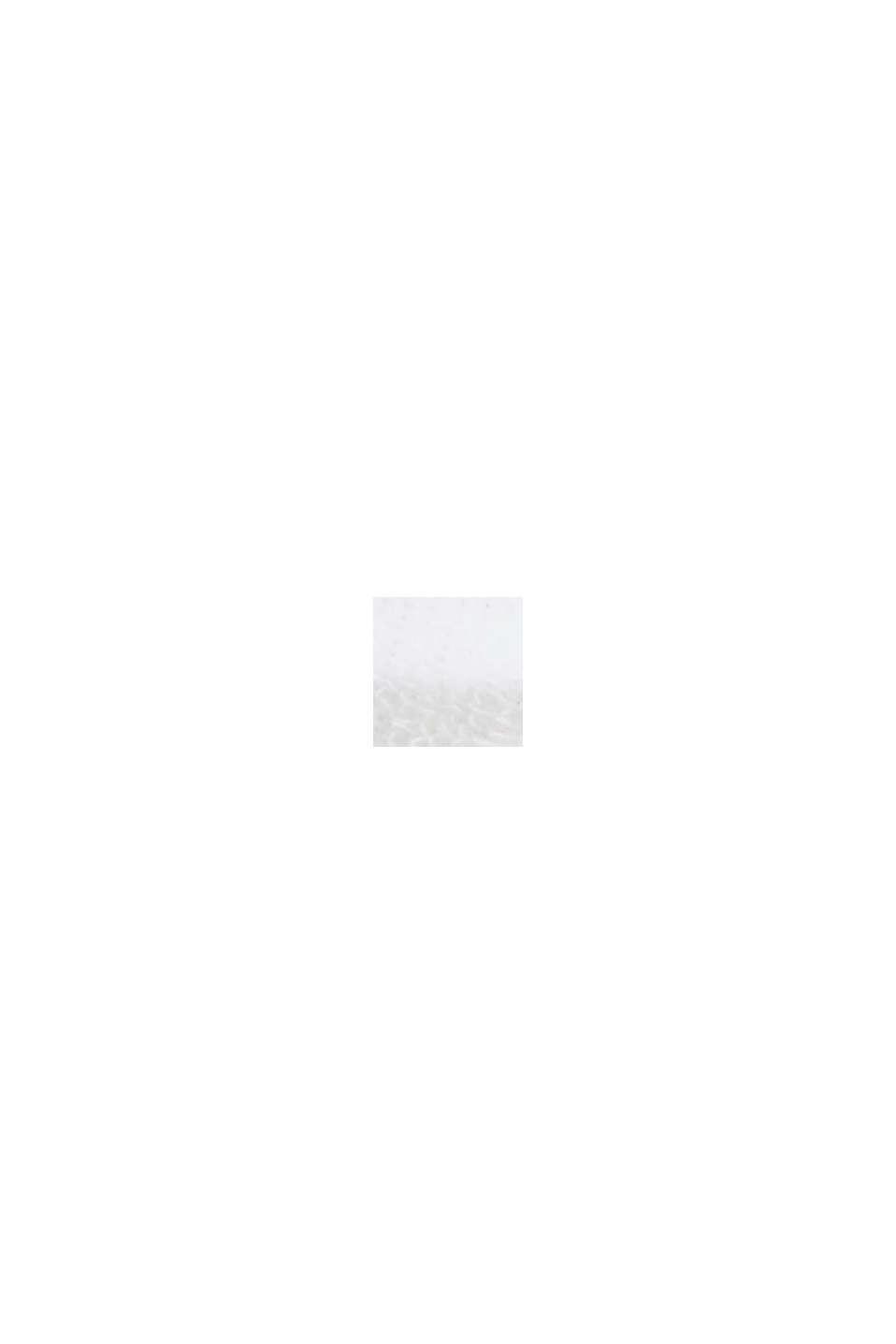 Frotté-badekåbe med striber, STONE, swatch