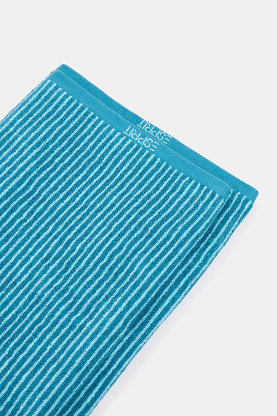 Esprit - Terry cloth towel, 100% cotton