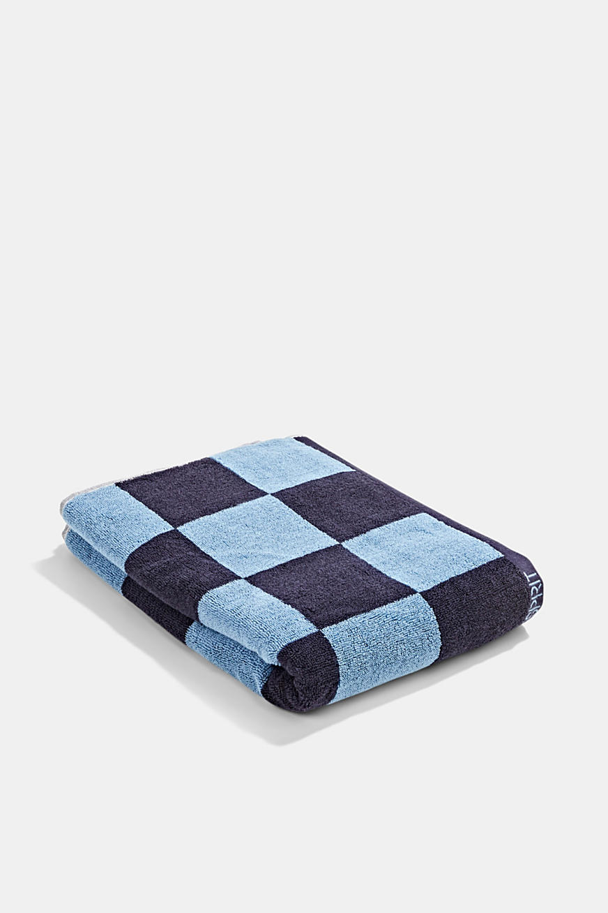 Terry cloth towel, 100% cotton