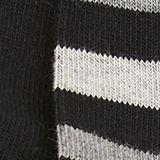 Socks, BLACK, swatch