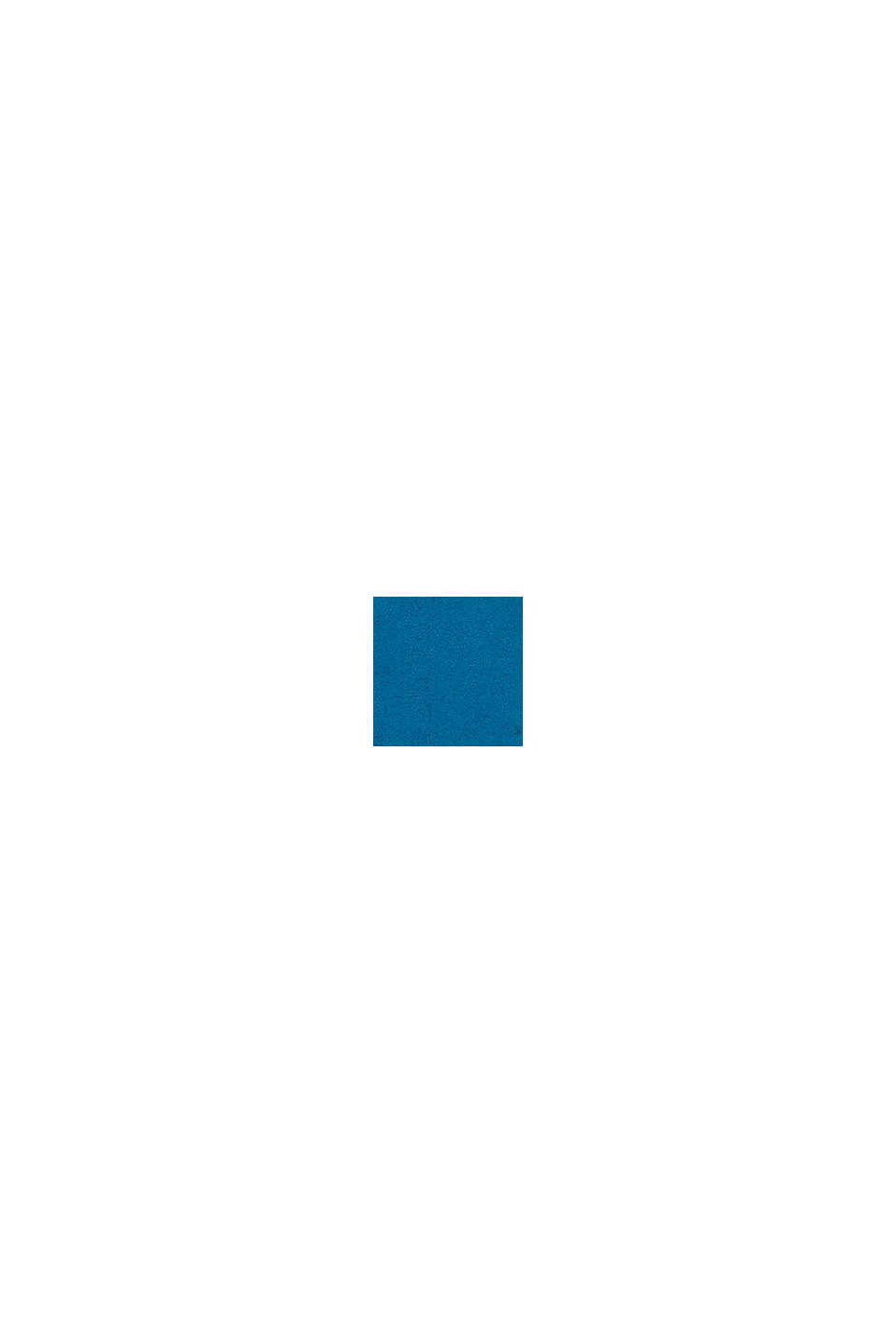 Met TENCEL™: handdoekenlijn van badstof, OCEAN BLUE, swatch