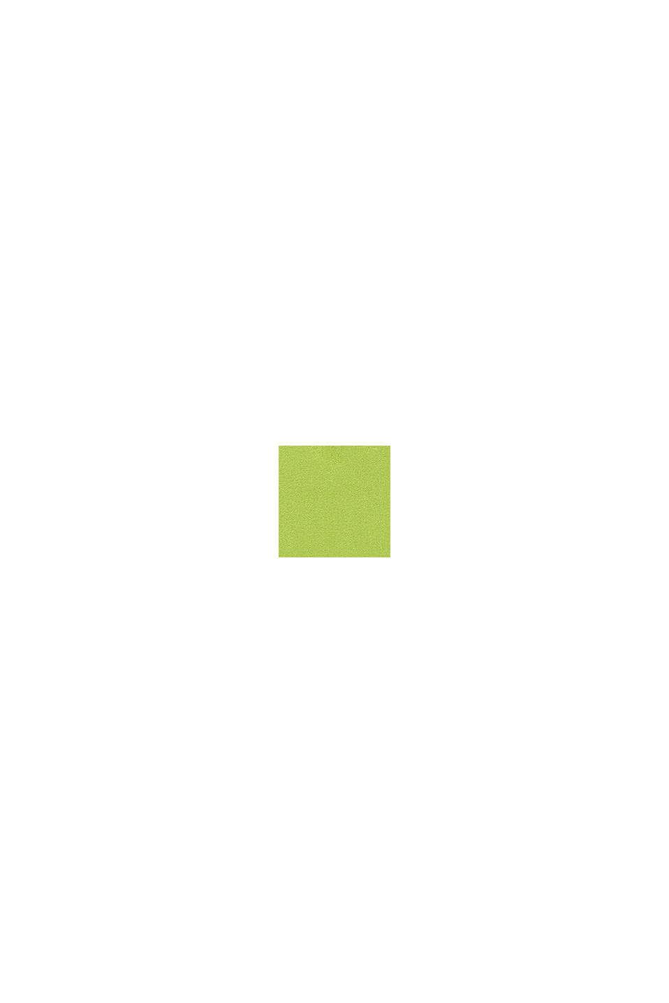 Met TENCEL™: handdoekenlijn van badstof, APPLE GREEN, swatch