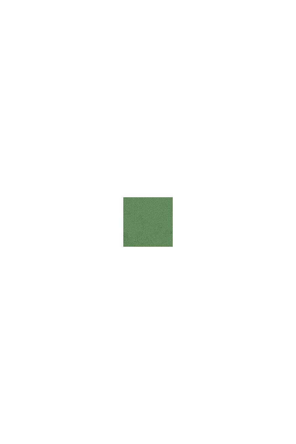 Met TENCEL™: handdoekenlijn van badstof, MOSS GREEN, swatch