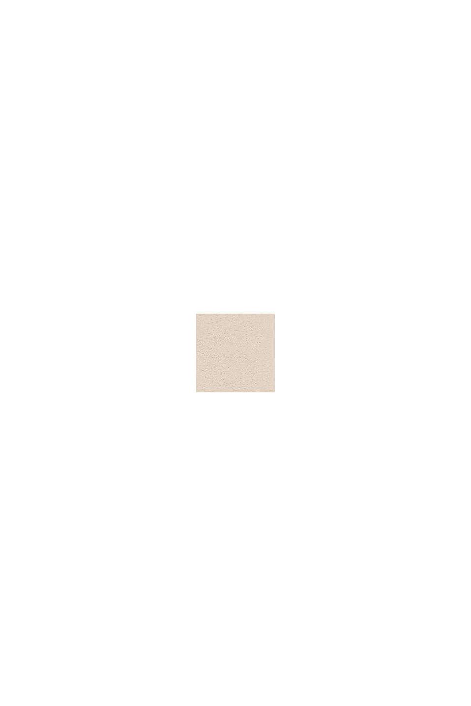 Mit TENCEL™: Handtuch-Serie aus Frottee, SAND, swatch