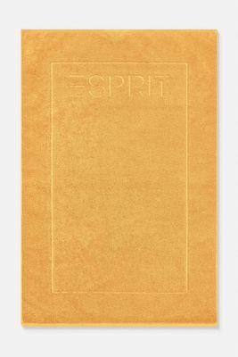Terrycloth bath mat made of 100% cotton, SUN, detail